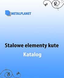 katalog Stalowe Elementy kute