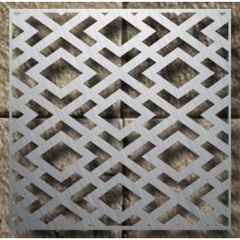 Panel modern 70.70.2.0020